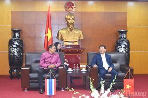 Việt Nam – Thái Lan: Hướng tới kim ngạch thương mại 20 tỷ USD