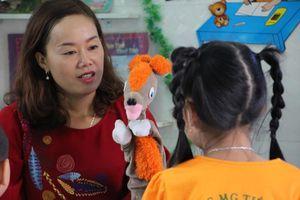 VVOB triển khai chương trình Học thông qua Chơi tại Việt Nam