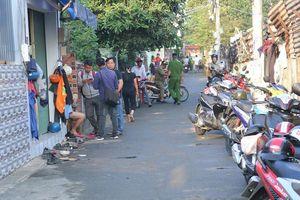 Hỏa hoạn thiêu rụi một căn nhà tại TPHCM, 5 người thiệt mạng