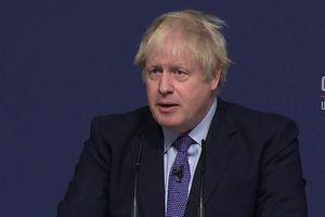 Thủ tướng Anh 'thất thủ' tại Thượng viện-thất bại đầu tiên hậu bầu cử