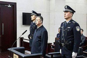Cựu Chủ tịch Interpol bị kết án hơn 13 năm tù