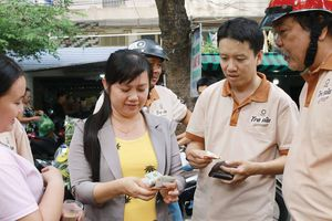 Hãy để doanh nghiệp Việt tự vươn lên