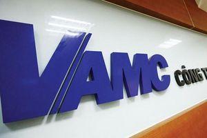 Năm 2019, VAMC đã mua nợ xấu đạt 20.544 tỷ đồng dư nợ gốc nội bảng
