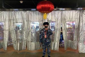 Châu Á chạy đua kiểm soát virus lạ chết người từ TQ