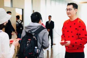 Lần đầu trong 20 năm, chủ tịch Tencent không lì xì nhân viên