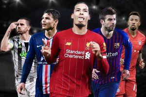 Liverpool chơi đẹp nhất châu Âu