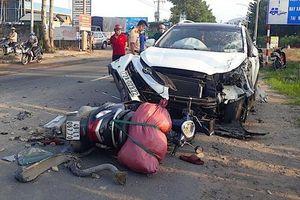 Số người chết vì tai nạn giảm mạnh sau Nghị định 100