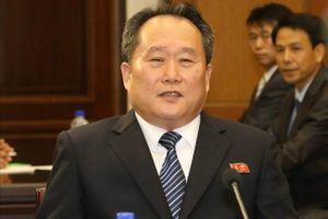 Triều Tiên âm thầm xác nhận có bộ trưởng Ngoại giao mới