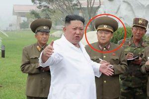 Triều Tiên công bố bộ trưởng Quốc phòng mới