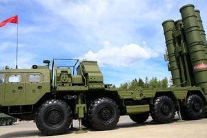 Câu trả lời của Nga khiến Siper khó có thể thành hình