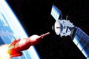 Nhật hợp sức với Mỹ đánh chặn vệ tinh