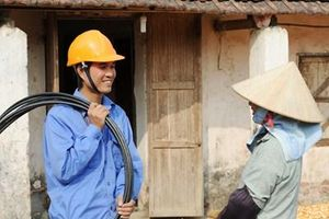 Viettel số hóa dịch vụ xây lắp và cách tập trung vào nông thôn thời kỳ 4.0