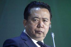 Trung Quốc tuyên án cựu Chủ tịch Interpol hơn 13 năm tù