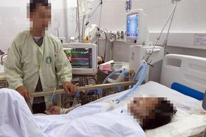 55 ngày chiến đấu với tử thần của người phụ nữ bị tai nạn giao thông