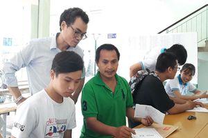 ĐH Đà Nẵng: Sẽ có 4 phương thức tuyển sinh đại học