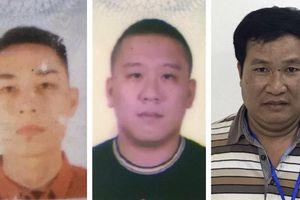 Vụ Nhật Cường: Bộ Công an bắt giam thêm 3 người, truy nã 1 đối tượng