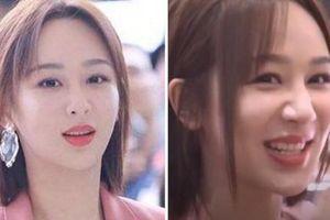 Loạt khoảnh khắc 'cười tắt nắng' khiến dàn mỹ nhân Hoa- Hàn chỉ muốn 'chôn vùi' ngay lập tức