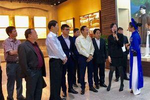 Cơ hội và tiềm năng hợp tác địa phương với Quảng Tây, Trung Quốc