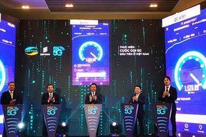 Việt Nam muốn bán các thiết bị 5G tại thị trường Mỹ