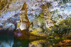 Thông tin cần biết về Trung Tâm Du lịch Phong Nha - Kẻ Bàng