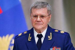Quyết định nhân sự mới nhất của Tổng thống Nga Putin