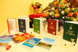 Đại từ điển giáo khoa Séc - Việt, một công trình đầy ý nghĩa
