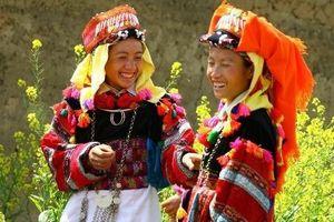 Dân tộc nào ở Việt Nam ăn Tết sớm nhất cả nước?