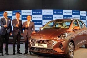 Chiếc ô tô Hyundai giá chỉ từ 188 triệu đồng vừa ra mắt có gì hay?