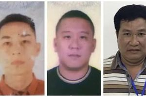 Phê chuẩn khởi tố, bắt tạm giam 3 bị can trong vụ Công ty Nhật Cường