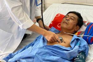 Cứu sống bệnh nhân bị ngưng tim do nhồi máu cơ tim cấp