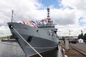 Iran chặn đứng cuộc tấn công của Mỹ nhờ tàu trinh sát điện tử Nga giúp sức?