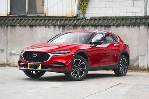Chi tiết Mazda CX-4 2020, giá từ 469 triệu đồng