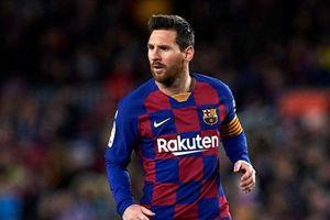 Top 10 cầu thủ hưởng lương cao nhất trong màu áo Barca: Messi 'chấp tất'