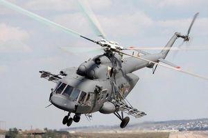 Nga tiếp tục xuất khẩu trực thăng với số lượng lớn