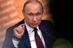 Công bố chi tiết tất cả các thành phần của chính phủ Nga mới