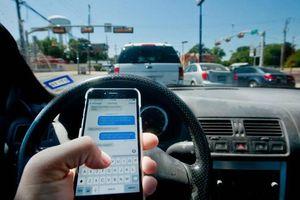 Những lỗi phổ biến của người đi ô tô dịp Tết và mức phạt mới