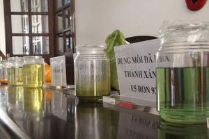 Đắk Nông: Khởi tố 3 chủ doanh nghiệp tiêu thụ xăng giả của 'đại gia' Trịnh Sướng