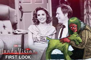 'WandaVision': Một nhân vật đặc biệt sắp xuất hiện trong series