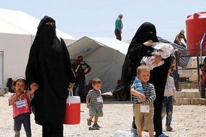 Liên minh cầm quyền Na Uy sụp đổ vì…IS