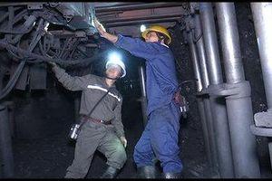 Viện Khoa học Công nghệ mỏ tập trung nghiên cứu cải thiện môi trường làm việc công nhân mỏ