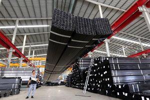 Bộ Công Thương tham vấn công khai vụ rà soát cuối kỳ biện pháp tự vệ với phôi thép và thép dài nhập khẩu