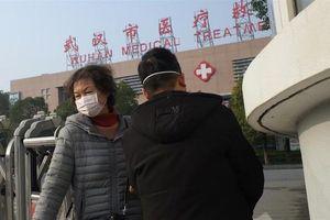 Triều Tiên tạm thời cấm du khách nước ngoài vì virus viêm phổi lạ
