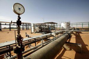 Mỹ lo ngại việc đình chỉ xuất khẩu dầu ở Libya