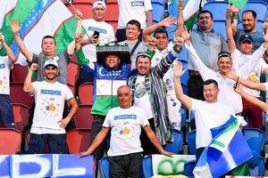 U23 Saudi Arabia 0-0 U23 Uzbekistan: Thế trận khó lường