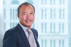 Chủ tịch Nam Long và dấu mốc 2020