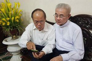 Linh mục Trần Xuân Mạnh - Chủ tịch Ủy ban Đoàn kết Công giáo Việt Nam: Muốn đoàn kết, cần phát huy tinh thần nêu gương