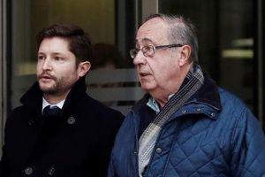 UEFA sẵn sàng vào cuộc vụ dàn xếp tỷ số rúng động Tây Ban Nha