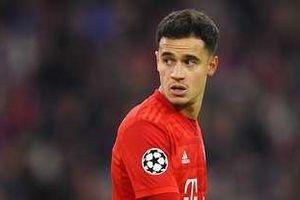 Không nghe lời Klopp, Coutinho nhận bài học đắt giá