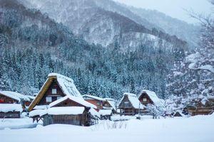 6 vùng đất mùa đông đẹp tựa chốn thần tiên