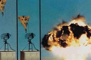 Nga chế tạo siêu radar 'bắt sống' UAV